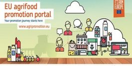 EU Promotions Portal Launched to Support Agri-Food Exporters