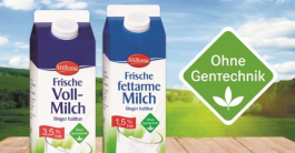 The Rising Trend of GM-Free Dairy