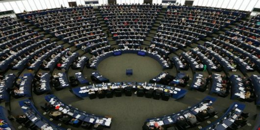 European Parliament's Red Lines on Brexit
