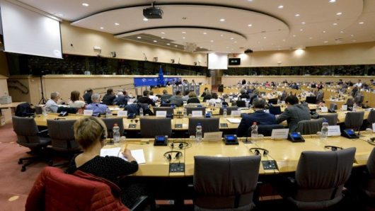 Agricultural MEPs Proposal to Reform the CAP Post 2020